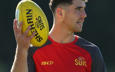 AFL: From Fish Creek to the Gold Coast Suns