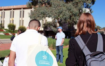 Canberra: Day 3